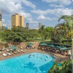 Nairobi Serena Hotel, Nairobi