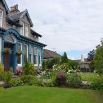 Hotel Pictures: Dunallan Guest House, Grantown on Spey