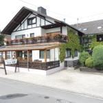 Hotel Pictures: Gasthaus Weber, Wiesemscheid