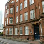 Victorian 2 Bed Flat Vauxhall Park, London