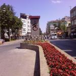 Mepar Apart, Trabzon