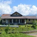 Villa Tee Four, Digana