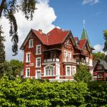 Villa Neptun, Heringsdorf