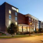 Home2Suites Cranberry, Cranberry Township