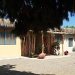 Casas de Playa de los Tumpis, Zorritos