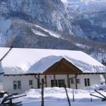 Fotos del hotel: Landhaus Bergidyll, Obertraun