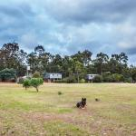 ホテル写真: Margaret River Stone Cottages, Forest Grove