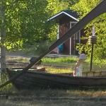 Hotel Pictures: Kökar Havspaviljong Cottages, Kökar
