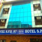 Hotel S.P.B 87,  New Delhi
