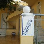 Giorgos Apartments, Palaiochóra