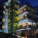 Kamal Residency, Dharamshala