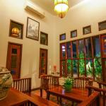 Swankaburi Boutique Hotel, Sawankhalok
