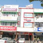 Hotel Waves,  Panchkula