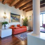 Stucky Apartments, Venice