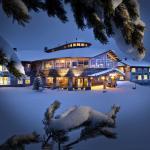Lapland Hotels Ylläskaltio, Äkäslompolo
