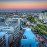 Nox Rentals - Penthouse, Cape Town