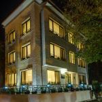 Vila Paris Boutique Hotel,  Bucharest