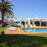 Hotel Pictures: Finca Santa Victoria, Fornells