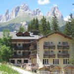 Hotel Miramonti, Canazei