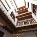 Al-Andalus Apartments, Granada