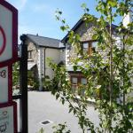 Avlon House Bed and Breakfast, Carlow
