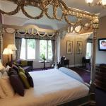 Hotel Pictures: East Lodge Country House Hotel, Bakewell