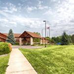 Best Western Northwoods Lodge,  Siren