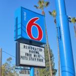 Motel 6 Merced, Merced
