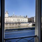 Grands Augustins Apartment, Paris