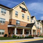 TownePlace Suites Stafford, Stafford