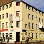 Hotel Goldener Hahn, Duisburg
