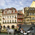 Promenáda Romantic & Wellness Hotel