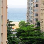 Clean Copacabana Mar Kit 1, Rio de Janeiro