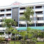Chaleunxay Hotel, Vientiane