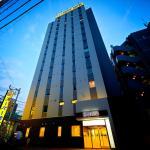 Super Hotel Shinjuku Kabukicho,  Tokyo