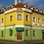 Hotel Brilliant, Prague