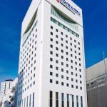 Daiwa Roynet Hotel Nagoya Shinkansenguchi, Nagoya