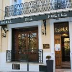 Hôtel Des Poètes,  Béziers