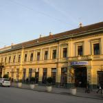 Hotel Vojvodina,  Novi Sad