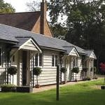 Garden Cottage Bed and Breakfast,  Nuneham Courtenay