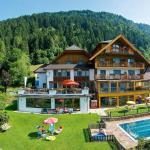 Hotellikuvia: nawu´s Kinderhotel Hubertushof, Hermagor