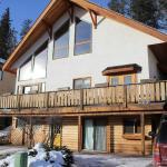 A Gem Inn the Rockies,  Jasper
