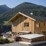 Fotografie hotelů: Virgenhaus, Virgen