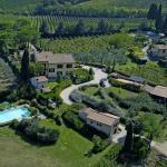 Agriturismo Raccianello, San Gimignano