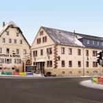 Hotel Pictures: Braugut Hartmannsdorf, Hartmannsdorf