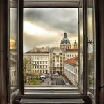 Feodorm apartments, Budapest