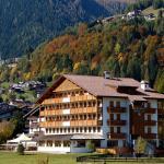 Sport Hotel Cristal, Falcade