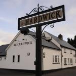 Hotel Pictures: The Hardwick, Abergavenny