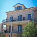 Apartments Villa Malina, Tivat