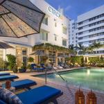Circa 39 Hotel Miami Beach, Miami Beach